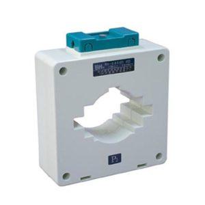 Strømtransformator solid core