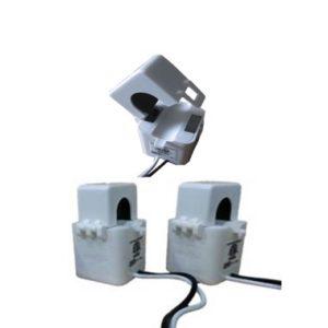 split core liten strømtransformator