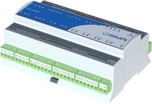 I/O modul iSMA