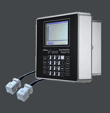 ultrasonisk flowmeter D118i