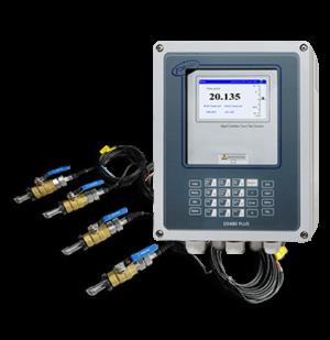 flowmeter multi