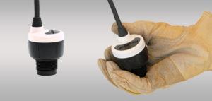 Ultrasonisk nivåsensor