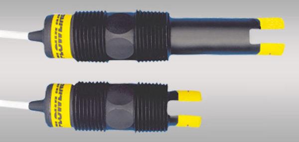 LU10 Ultrasonisk nivåbryter